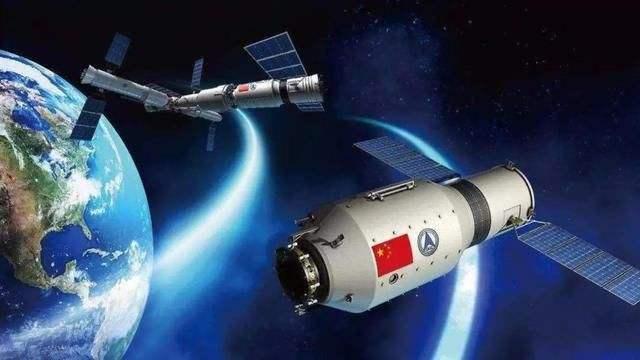 国内外百余航天企业在汉设展 市民可免费看航天新成果