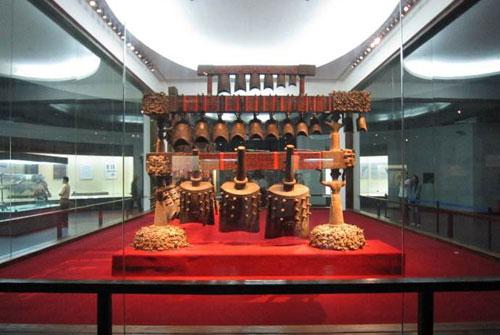 湖北9家博物馆晋级 46家国家级博物馆居全国前列