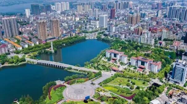 湖北5县市上榜营商环境全国百强,你最看好哪里?