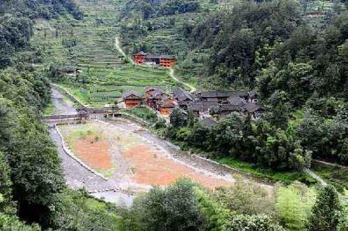 湖北省三地入选全国百个休闲旅游精品景点