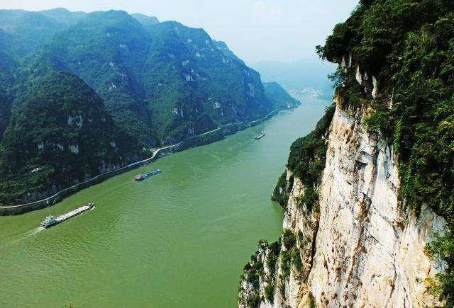 长江委和长江办共抓长江水生态保护