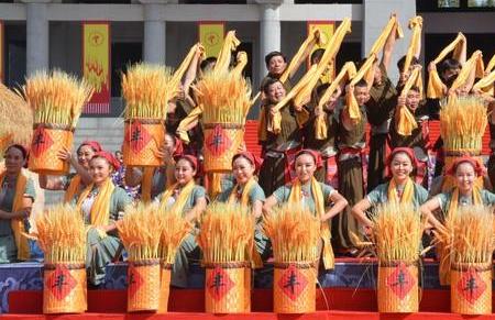 中秋3天假期,湖北各地多彩活動傳承優秀文化