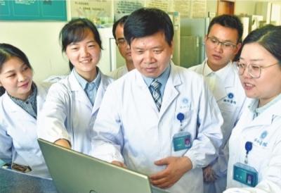 一滴血檢測小兒膽道閉鎖 武漢協和醫院發布重大科研成果