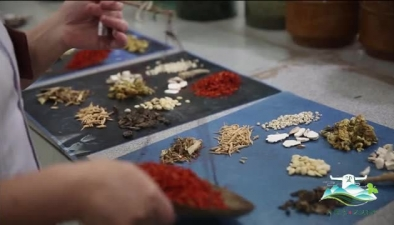 藥膳:大自然對神農架的饋贈