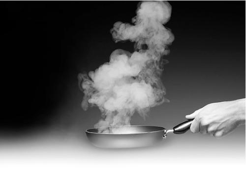武汉油烟污染投诉较多餐馆将被纳入监测名单