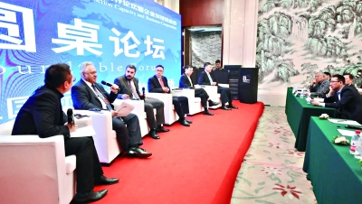 长江国际航运金融港启航 将撬动中部万亿元贸易市场