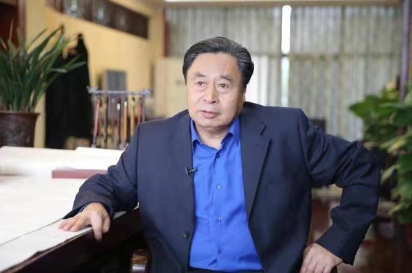 茅永紅:讓國家強大人民幸福是企業家應有責任