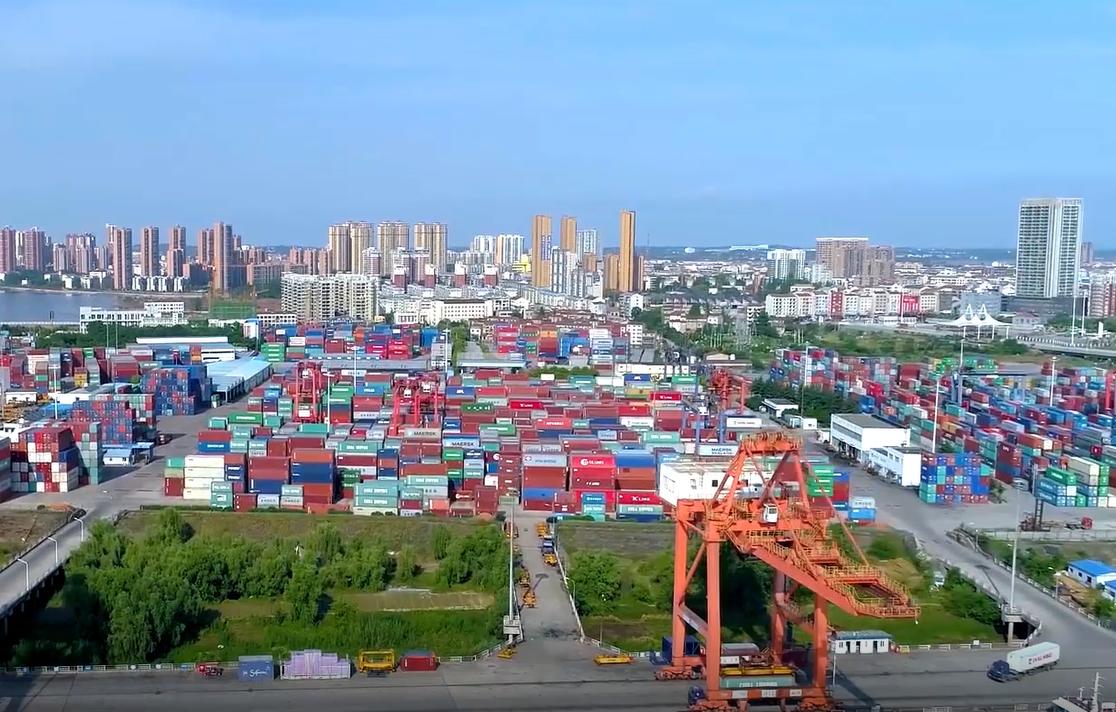 湖北自貿試驗區帶動全省經濟發展