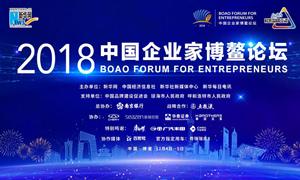 新華社民族品牌工程·中國企業家博螯論壇