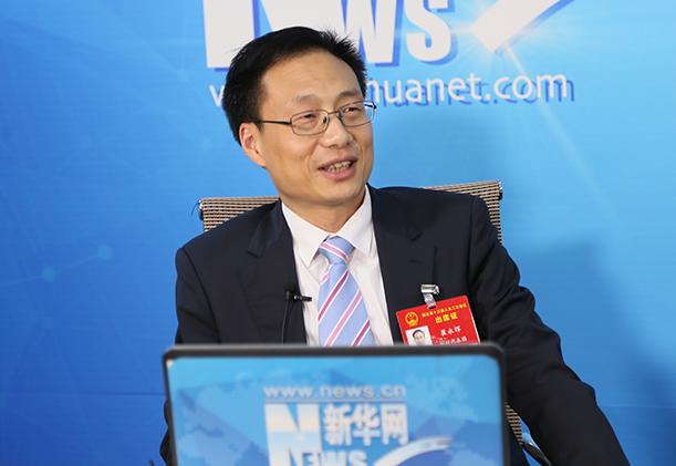 崔永輝:荊州要承擔起湖北長江大保護的重任