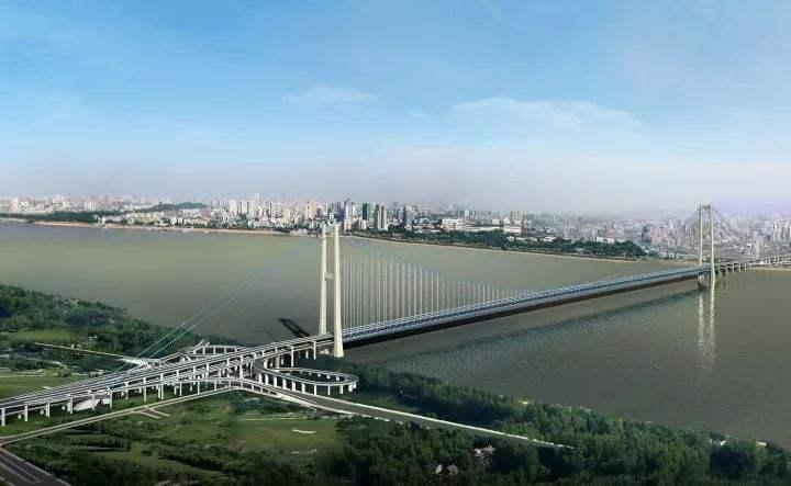 武漢今年市級重大項目計劃投資近2萬億元 為歷年最多