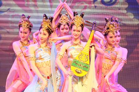 武漢觀眾年花費2.53億元看演出 年輕高知女性係主力