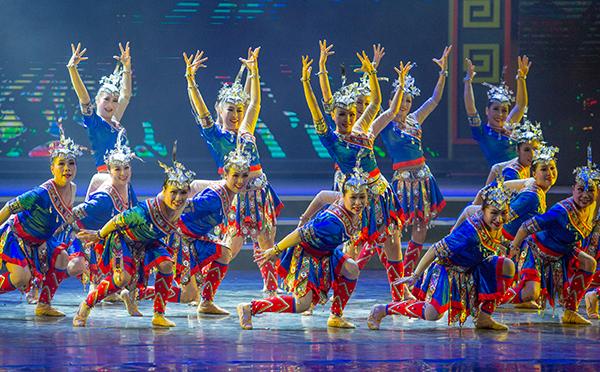 廣場舞的演變與進化——湖北廣場舞文化觀察