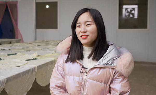 程tang)渦xing)︰讓家鄉的特色美食豆皮走出(chu)湖北 走向(xiang)全國