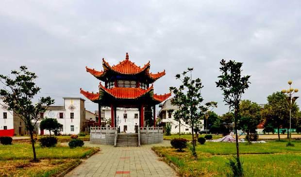 應城11座鄉鎮污水處理廠全部進入試運行階段
