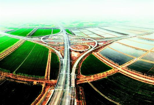 沙公高速驗收 計劃5月通車