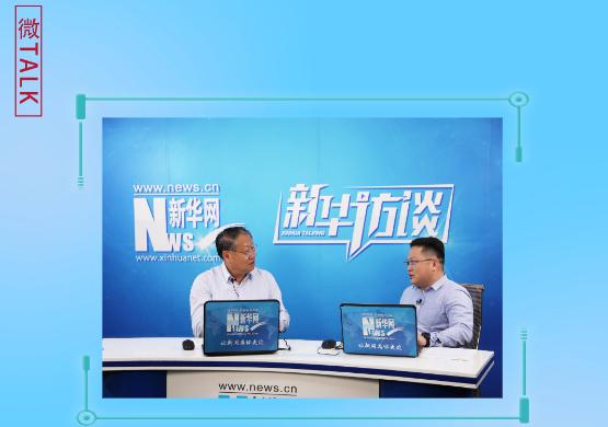 唐冠軍:積極推進長江航運綠色高質量發展