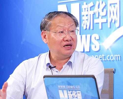 推動長江航運(yun)高質量發展