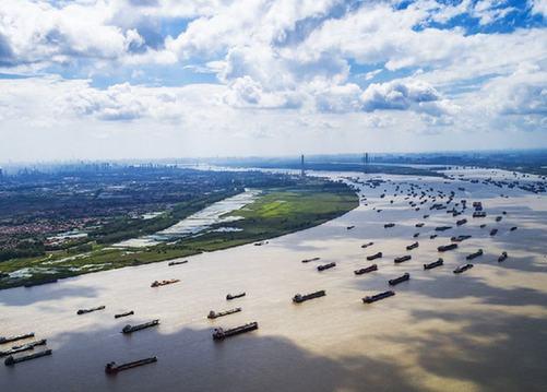 湖北省生態環境廳宣布將開展長江保護修復攻堅戰八大專項行動