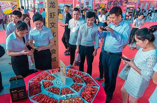 湖北潛江打造多種農業業態推動農村産業融合發展