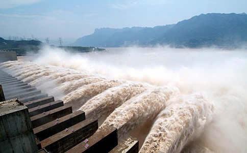 長江幹流將出現今年汛期首個超警戒水位