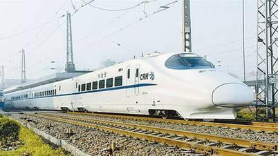 通向未來的發展之路 漢十高鐵年底全線通車
