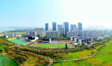 大江大湖大武漢加快建設國際知名濱水生態綠城