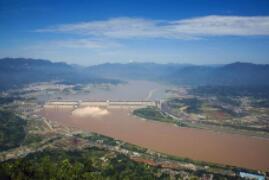 湖北水利工程首批生態基流監管名錄公布
