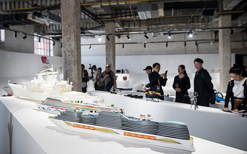 """向世界級創新創意城市邁進——武漢發展""""設計之都""""觀察"""