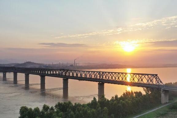"""""""湖北經驗""""醫治""""長江之病"""" 長江重要生態指標呈積極變化"""