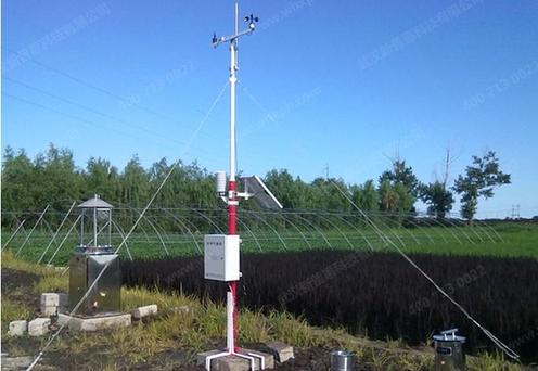 湖北五年後實現自動氣象站鄉級行政區全覆蓋