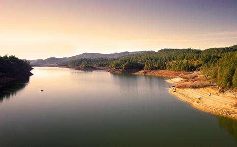 長江流域水質優良斷面比例超九成