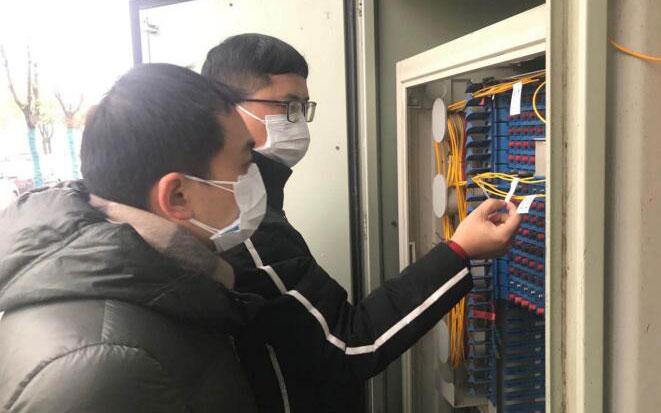 中國移動全面啟動抗擊新型冠狀病毒肺炎的通信保障工作