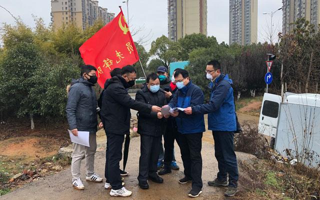 武漢移動開通火神山醫院首個5G基站