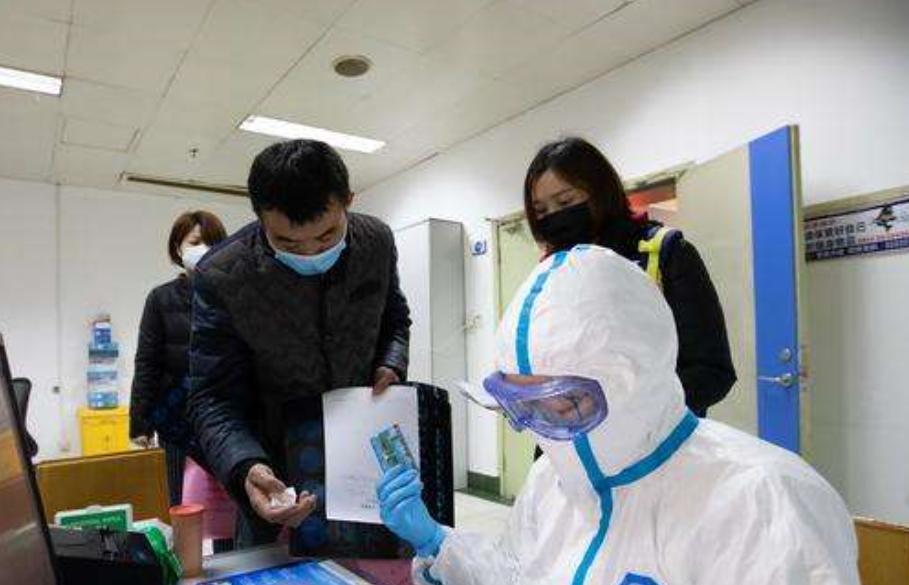 湖北已設置131家定點醫院收治新型冠狀病毒感染的肺炎病人