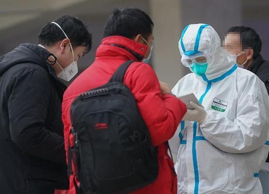 武(wu)漢(han)首個中醫方艙醫院投入使用