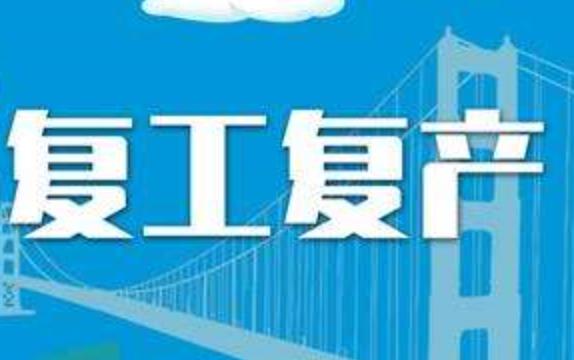"""武漢:復工復産""""快于預計、好于預期"""""""
