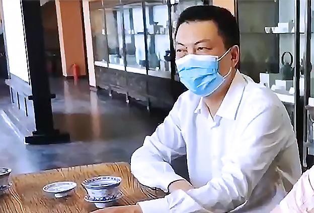 """柳長勝:探索鄉村振興的""""江夏路徑"""""""