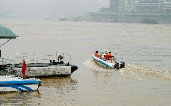 長江中(zhong)下(xia)游地區入梅 長江流域全面(mian)進入主汛期