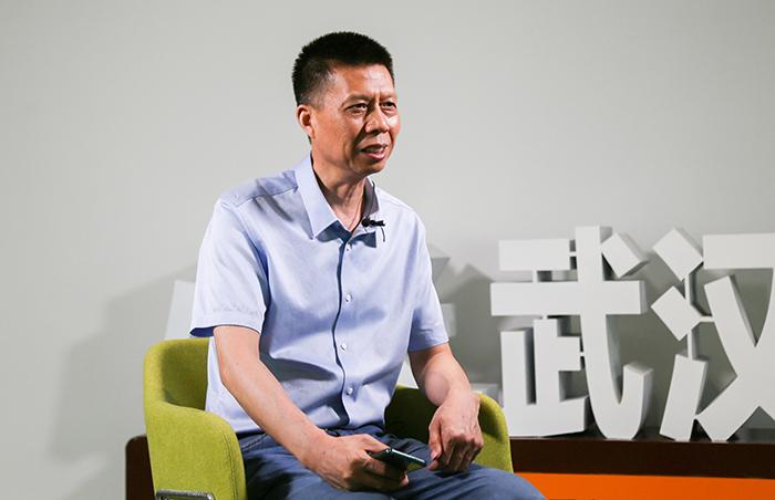 【復工復産係列訪談】劉國俊:小米要讓更多科技成果轉化為産品