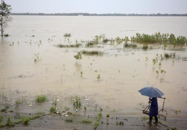湖北將防汛應急響應提升至Ⅲ級