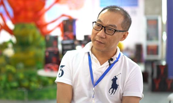 張國安:持續創新,為龍蝦産業輸送更多優質人才
