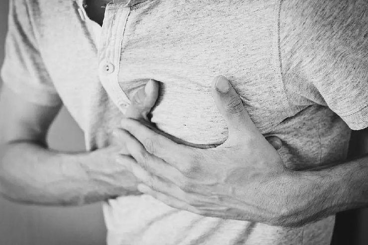 三伏時節注意莫將心肌梗死當中暑