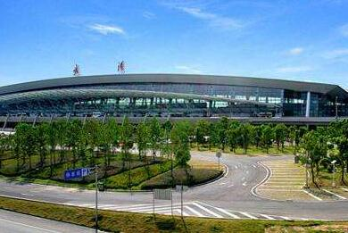 武漢天河機場國內客運日航班量恢復至去年同期水平