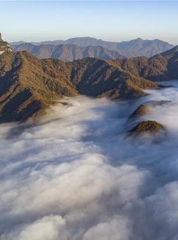 國社觀荊楚 | 生態旅遊奔小康