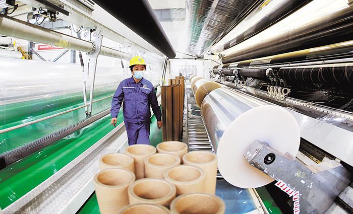 沙洋縣委書記劉克雄:加快疫後經濟重振 實現經濟正增長