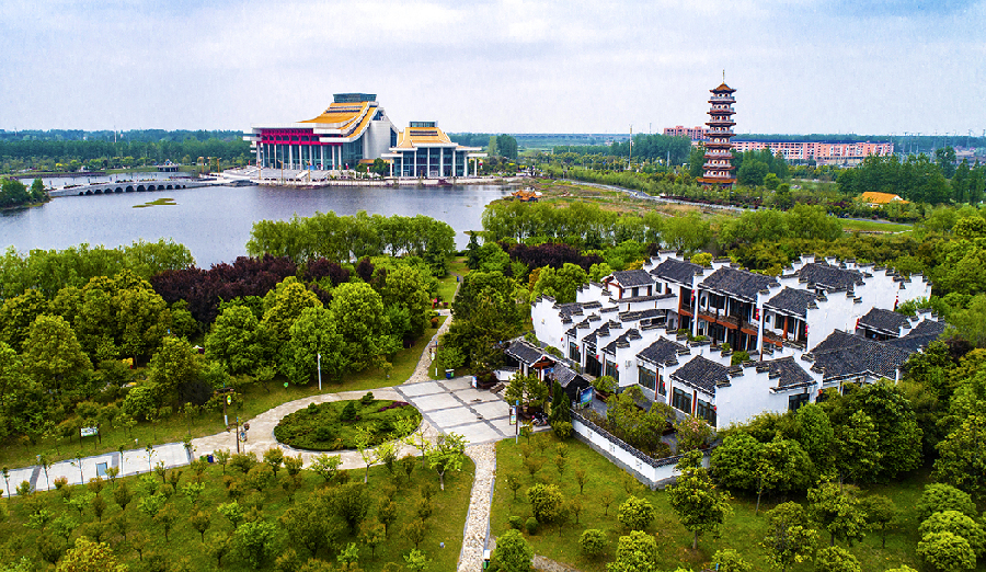 讓曹禺文化魅力綻放 第四屆中國曹禺文化周下月在潛江舉辦