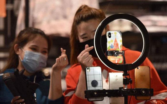 助力湖北直播帶貨會將于12月在漢舉辦