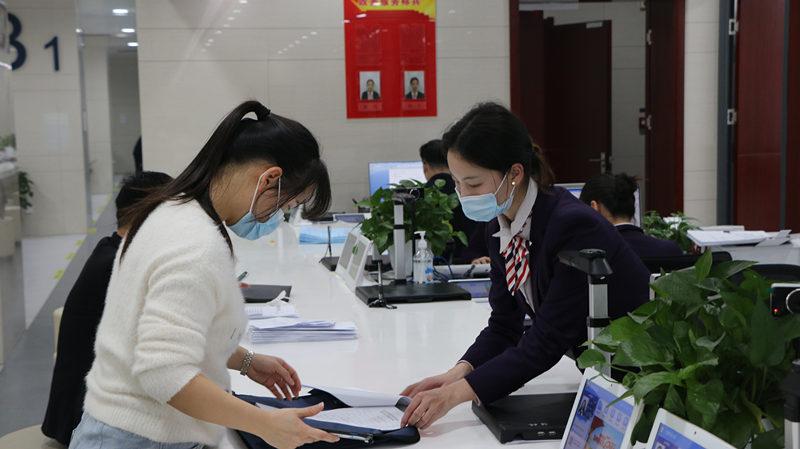 武漢江夏區行政審批局上榜第六屆全國文明單位