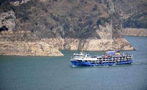 長航局將開展專項行動確保枯水期長江航運安全暢通